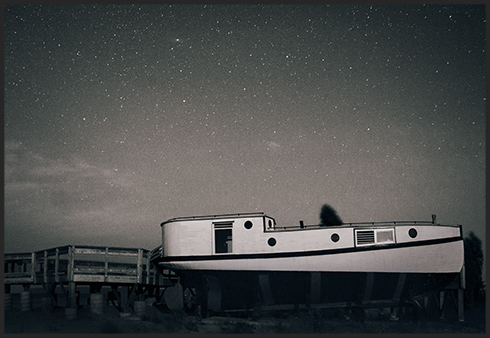 stars_of_glen_haven_tug_boat_bw